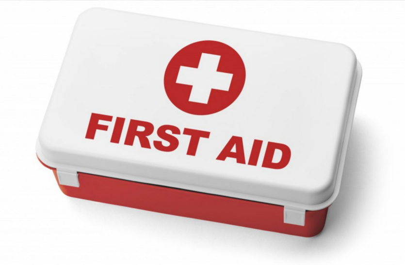Photo of First Aid