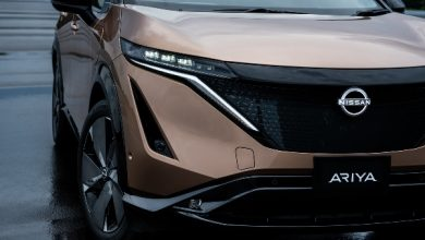 Photo of Nissan introduces electric crossover SUV, the Ariya