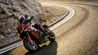 Photo of BMW S 1000 XR launched in India