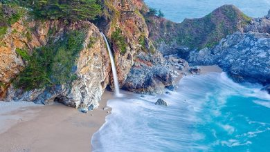 Photo of Scenic Weekend Getaways In California