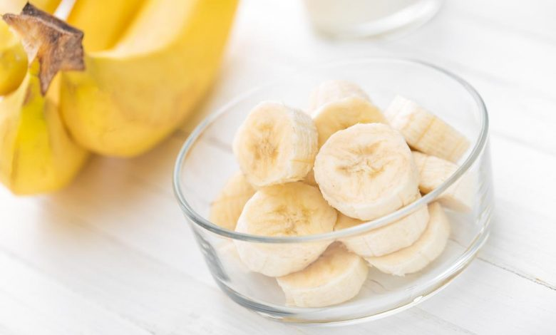 Energy-Boosting Foods