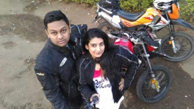 Photo of Hero Impulse – a Pune to Shrivardhan ride