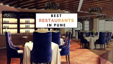 Photo of Visit These 5 Best Restaurants In Pune For Scrumptious Food