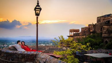 Photo of 5 Stunning Staycation Spots In Delhi