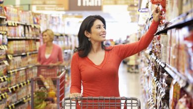 Photo of 5 Habits of Highly Effective Grocery Shopping
