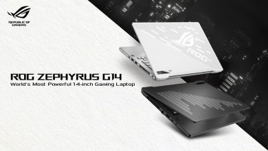 Photo of Asus ROG Zephyrus G14, G15 with AMD Ryzen 9 launched