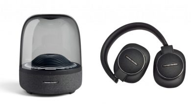 Photo of Harman Kardon Fly Series Neckband Wireless Earphones
