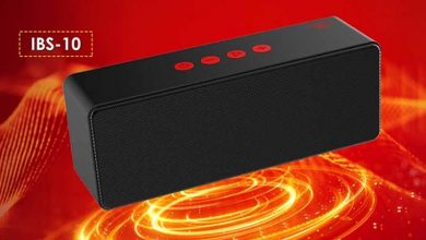 Photo of itel launches IBS-10 Bluetooth Speakers at Rs. 1299/