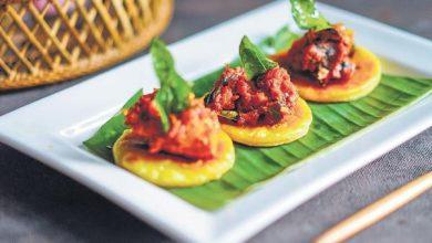 Photo of States & Their Food Palettes: Thalis Of India
