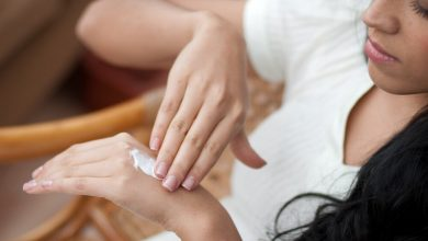 Photo of Warning Signs of Aging Indicated by Your Hands!