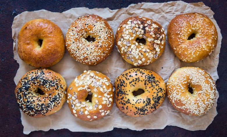 Places In Mumbai To Circle Around For The Yummiest Bagels
