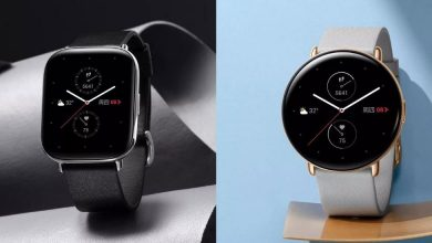 Photo of Amazfit Zepp E smartwatch launched with 1.65-inch AMOLED
