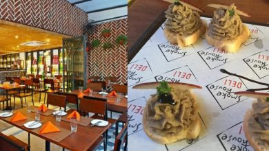 Photo of Bangalore Eateries Offering Delish Onam Sadhya Meals