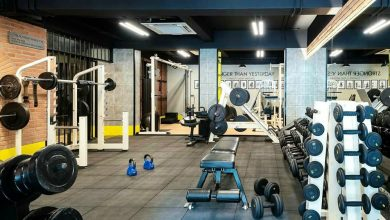 Photo of 4 Gyms In Mumbai That Bollywood Loves