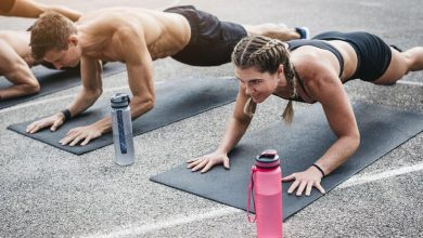 Photo of Things You Can Do To Workout When You Hate Exercising