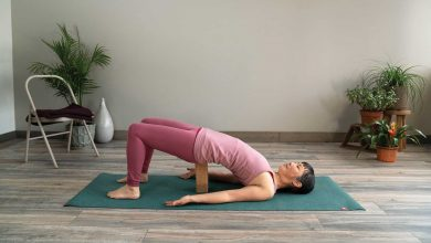 Photo of Quick Yoga Asanas For People Who Are Always On The Go