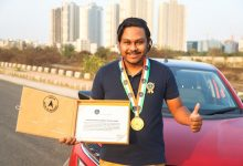 Photo of 1603 km in 24 hours | Tata Altroz | India Book of Records