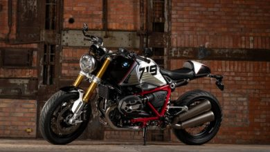 Photo of BMW R nineT and BMW R nineT Scrambler launched in India