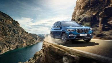 Photo of BMW X3 xDrive30i SportX  launched in India