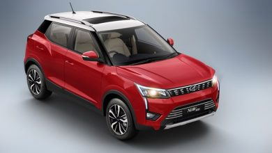 Photo of Mahindra XUV300 Petrol AutoSHIFT Transmission launched