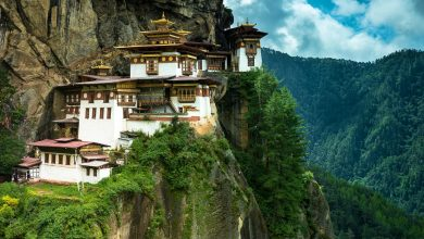 Photo of Top Offbeat Places In Bhutan