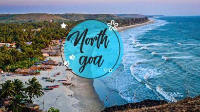 Photo of Must-visit Locales in North Goa for Couples