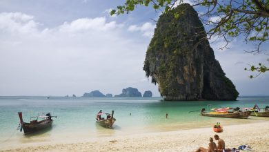 Photo of Places to Visit in Thailand for Couples
