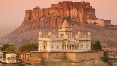 Photo of 4 Majestic Palaces In Maharashtra