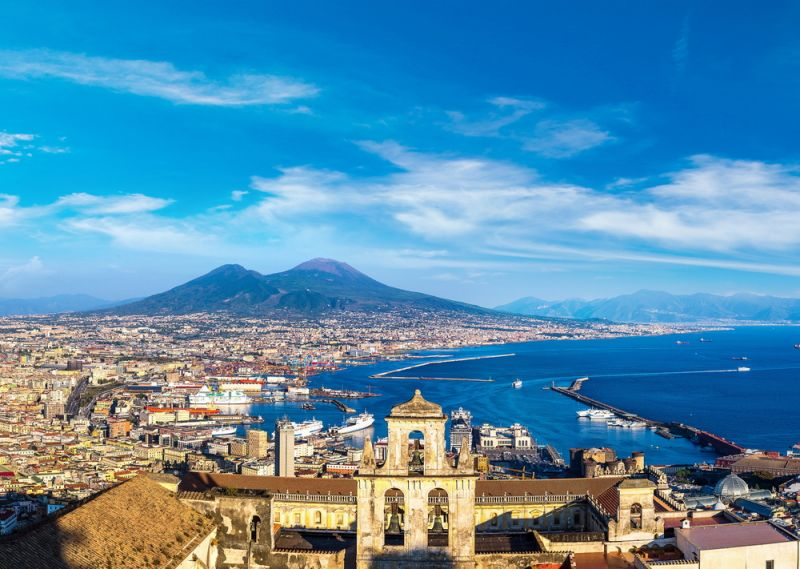 Photo of Things To Do In Naples In 2022 – An Italian City That Lives Art